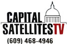 Capital Satellites TV